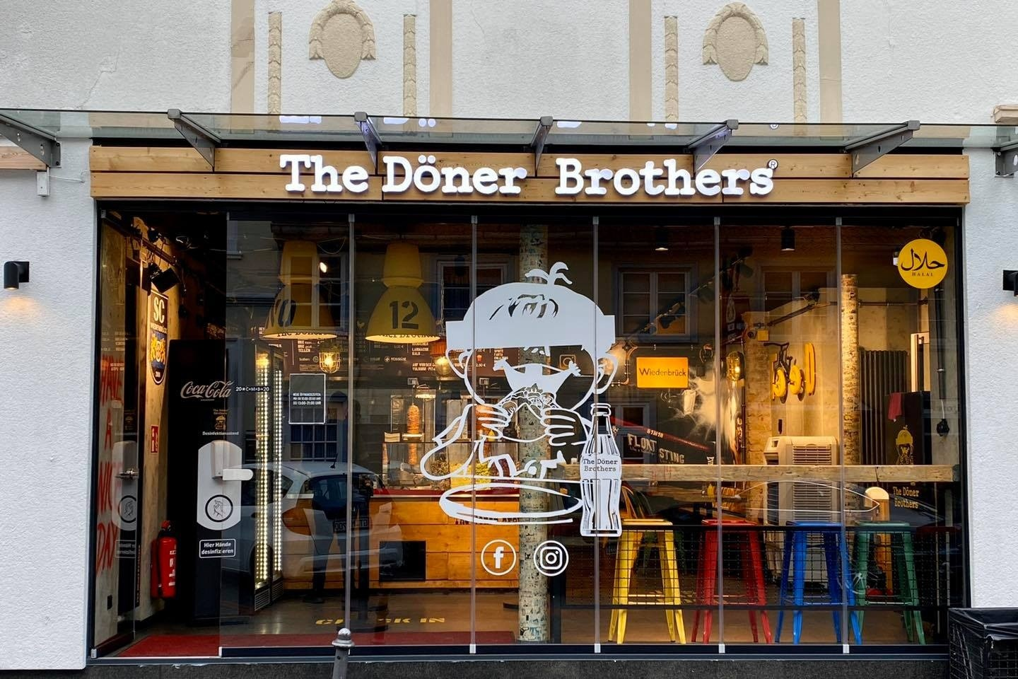 The Döner Brothers