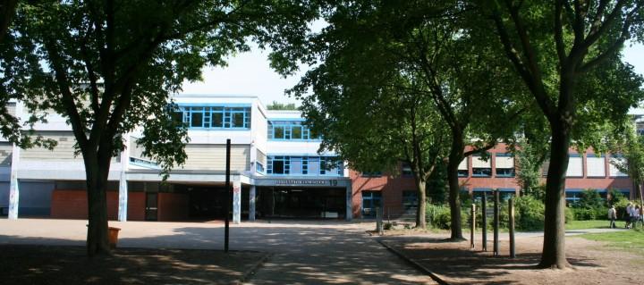 Nordrhein Westfalen Schulen