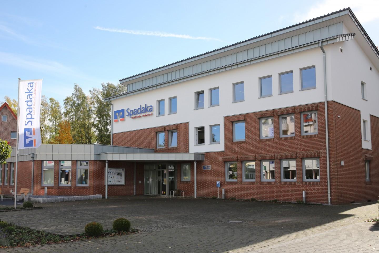 Volksbank Rietberg Neuenkirchen
