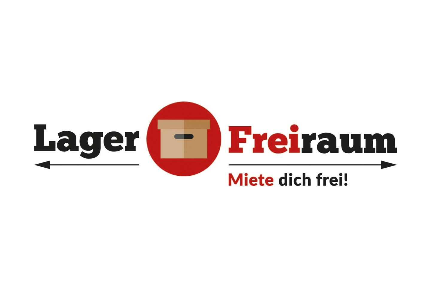 Lager Freiraum